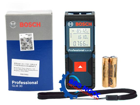 Thiết bị máy đo khoảng cách laser mini chính hãng tốt nhất