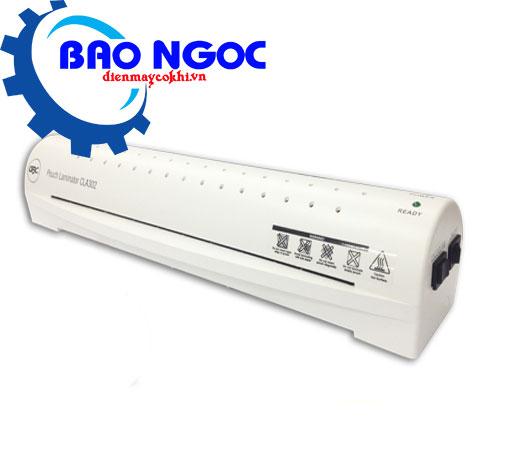 Máy ép plastic GBC CLA-302