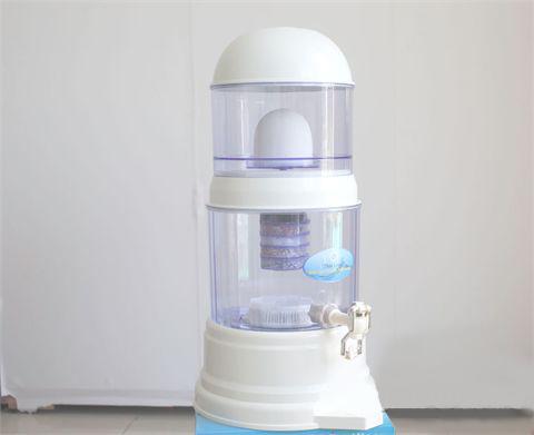 Máy lọc nước than hoạt tính