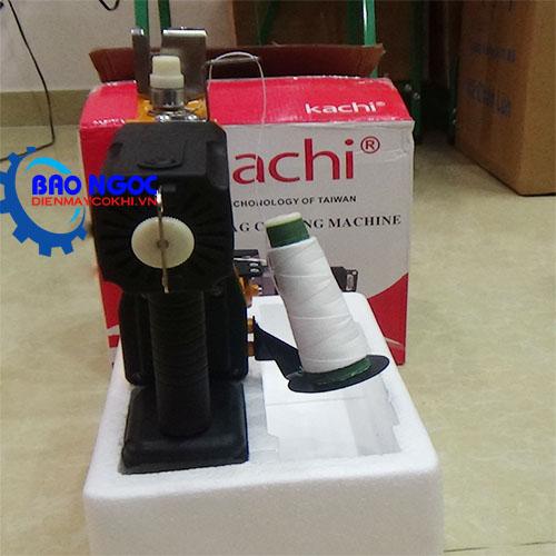 Máy may bao chạy pin Kachi KC9-200D