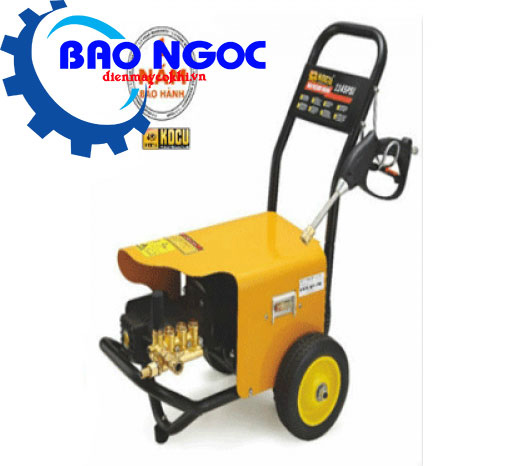 Máy phun rửa áp lực KQ-360 2.2KW