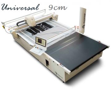 Máy Cắt Vải Tự Động Universal 9