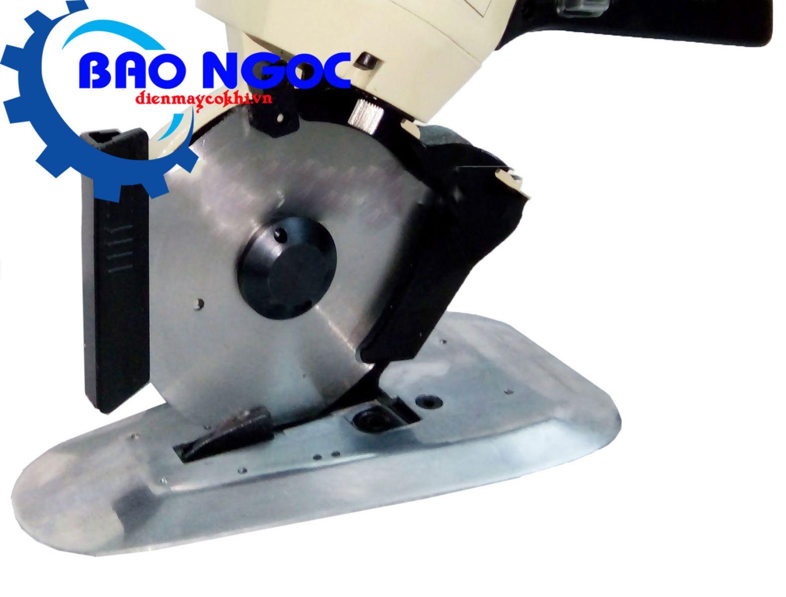 Máy cắt vải cầm tay Lejiang YJ-110