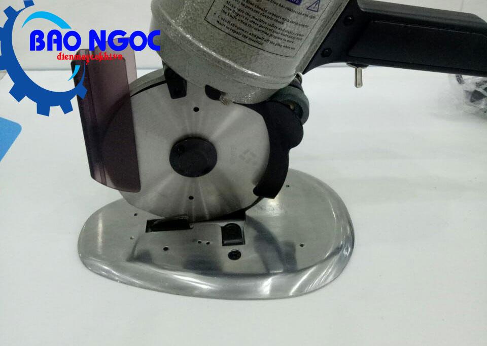 Máy cắt vải cầm tay Lejiang YJ-125