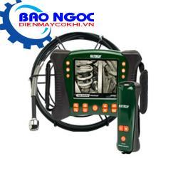Thiết bị nội soi công nghiệp với đầu dò 10M Extech-HDV650W 10 G