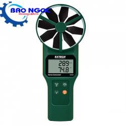 Máy đo tốc độ gió Extech AN320