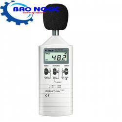 Máy đo âm thanh Extech - 407736