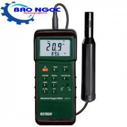 Máy đo nồng độ oxy hòa tan và nhiệt độ Extech - 407510