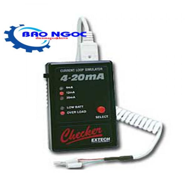 Máy hiệu chuẩn bộ kiểm tra nguồn Extech - 412440S