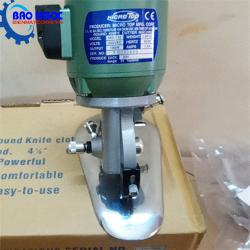 Máy cắt vải cầm tay Micro Top MB-110