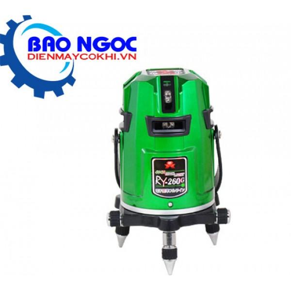 Máy cân mực laser GPI RY 260G