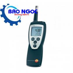 Máy đo nhiệt độ, độ ẩm Testo 625