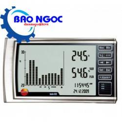 Thiết bị đo nhiệt độ độ ẩm Testo 623
