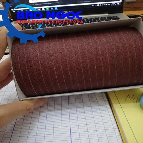 Dây mài của máy cắt vải đứng