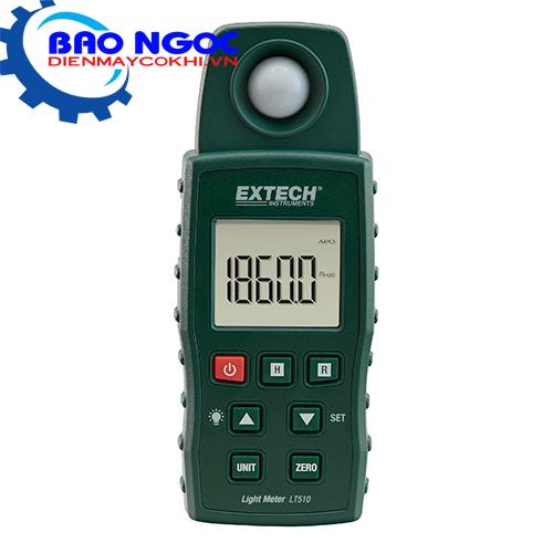 Máy đo cường độ ánh sáng Extech LT510