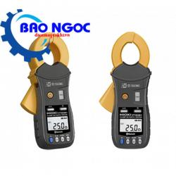 Ampe kìm đo điện trở đất HIOKI FT6380