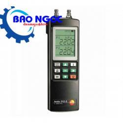 Máy đo áp suất testo 312-3
