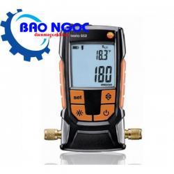 Máy đo áp suất testo 552