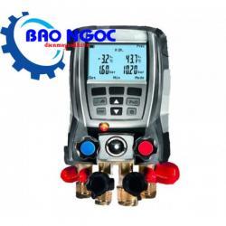 Máy đo áp suất testo 570-1 set