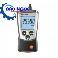 Máy đo áp suất tuyệt đối testo 511