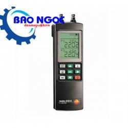 Máy đo chênh áp testo 312-4