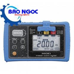 Máy đo điện trở đất Hioki FT6031-03