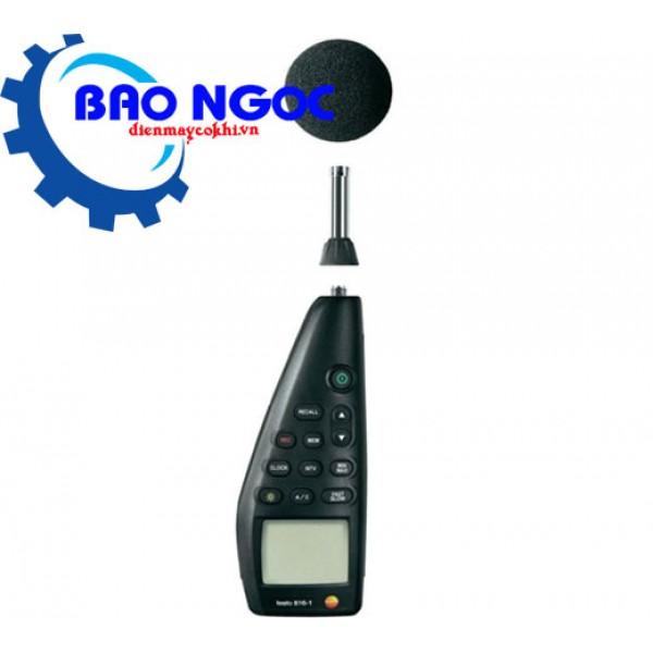 Máy đo độ ồn testo 816-1