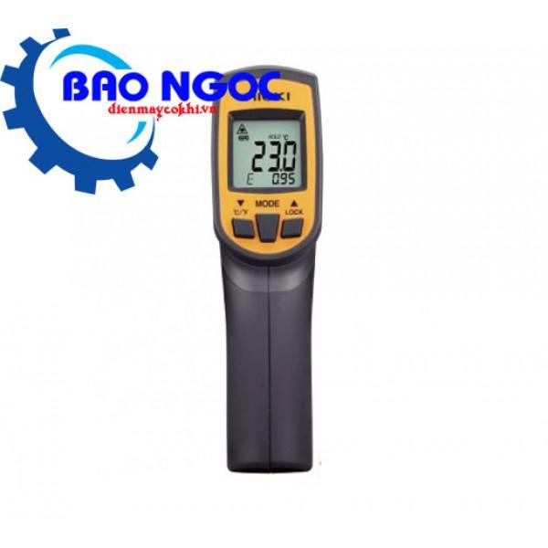 Máy đo nhiệt độ bằng hồng ngoại Hioki FT3701-20