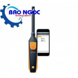 Máy đo nhiệt độ/độ ẩm testo 605i