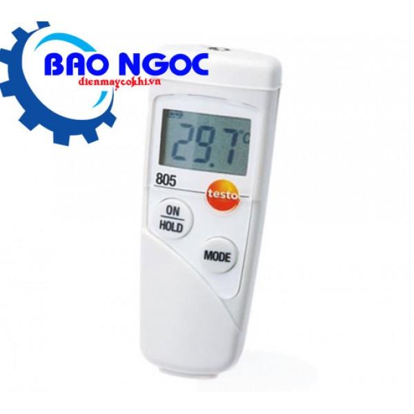Máy đo nhiệt độ testo 805