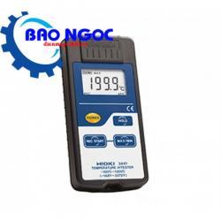 Máy đo nhiệt độ tiếp xúc Hioki 3441-02