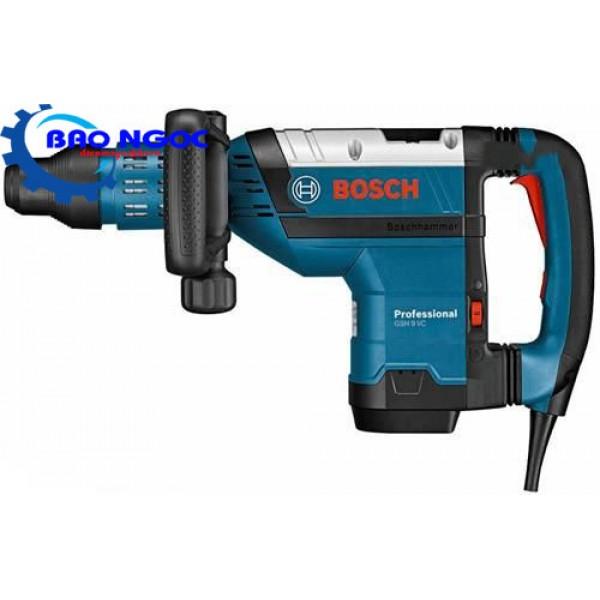 Máy đục bê tông Bosch GSH 9 VC