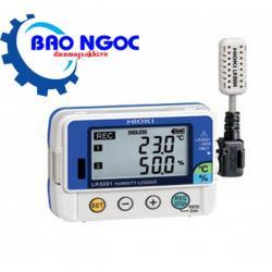 Máy ghi dữ liệu nhiệt độ/độ ẩm HIOKI LR5001