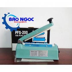 Máy Hàn Miệng Túi PFS-200(8mm)