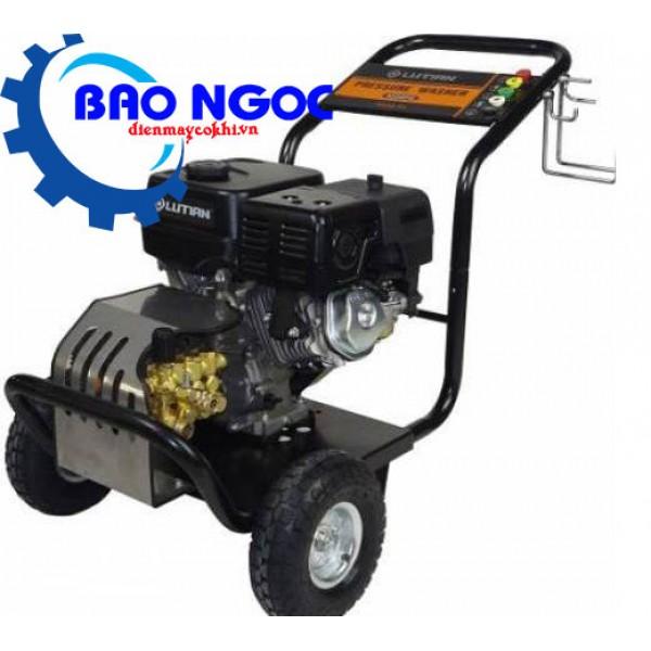 Máy rửa xe chạy xăng có đề 2900PSI- 9HP
