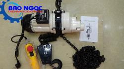 PA LĂNG xích điện HUGO CH 500