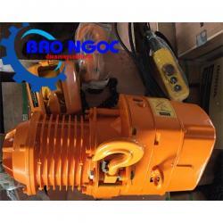 PA LĂNG xích điện Hugo KKBB02 - 01(2T-3.0KW)