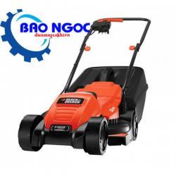 Xe cắt cỏ chạy điện Black&Decker EMAX32-B1