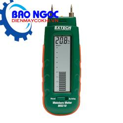 Máy đo độ ẩm gỗ, vật liệu xây dựng Extech-MO210