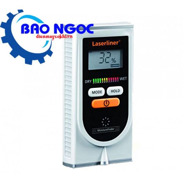 Máy đo độ ẩm gỗ và vật liệu xây dựng Laserliner 082.032A