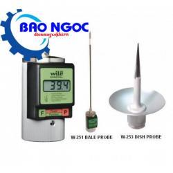 Máy đo độ ẩm nông sản Farmcomp Wile 25