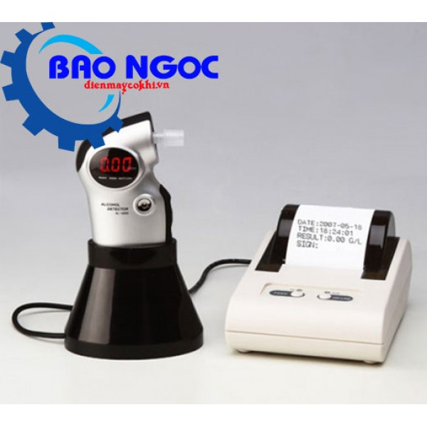 Máy đo nồng độ cồn Sentech AL-6000P