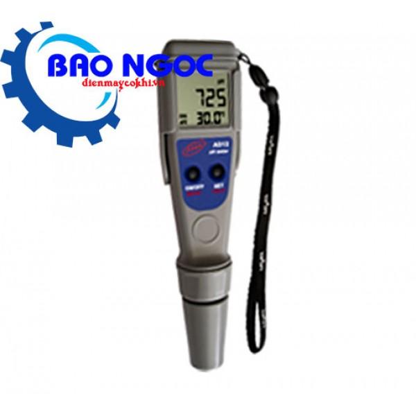 Máy đo pH Adwai Instruments AD12 (Romania)