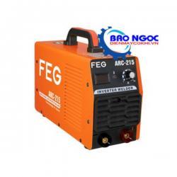Máy hàn điện tử FEG ARC-215