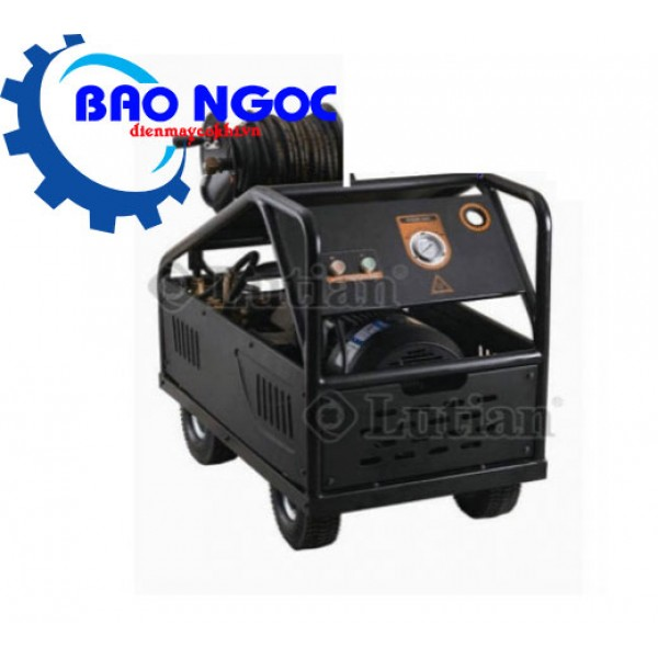Máy rửa xe cao áp 3 pha 5800PSI 11KW