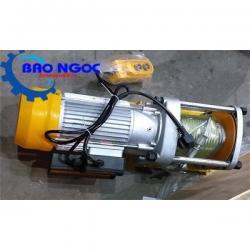 Tời điện nhanh KDJ 200-400