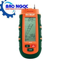 Máy đo độ ẩm gỗ Extech-MO230