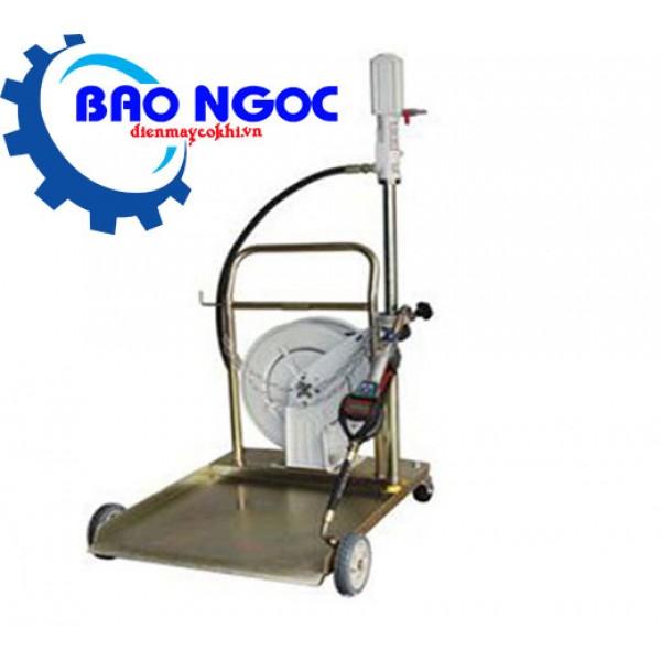 Máy bơm xăng dầu, hóa chất HG-2991A