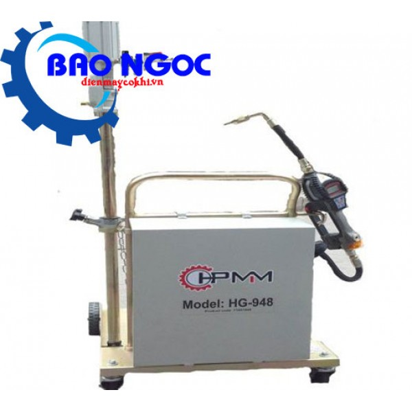 Máy bơm xăng dầu, hóa chất HG-948