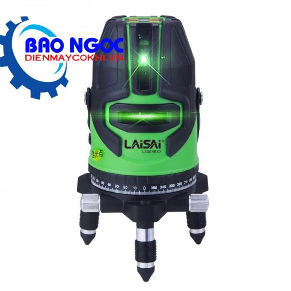 Máy Cân Bằng Laser Laisai LSG 686 SD